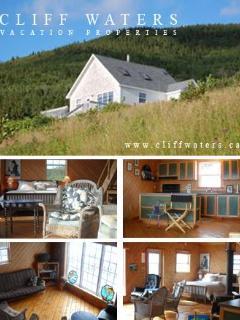 Cliff Waters Vacation Properties, Nova Scotia - Pleasant Bay vacation rentals