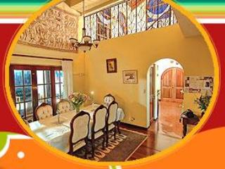 3 bedroom Bed and Breakfast with Deck in Heredia - Heredia vacation rentals