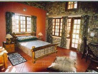 Du Bois Lodge (in a reserve bordering Kruger) - Marloth Park vacation rentals