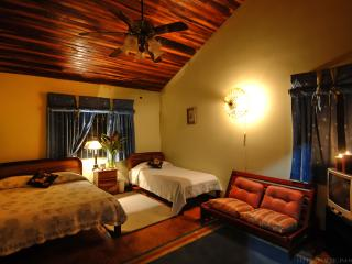 Romantic 1 bedroom Bed and Breakfast in San Antonio De Belen - San Antonio De Belen vacation rentals
