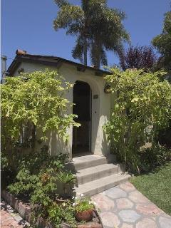 Manzanita Cottages of Laguna Beach, CA - Laguna Beach vacation rentals