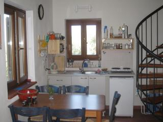 HOUSE FOR RENT / STUDIO -APARTMENT FOR VACATION - Agios Georgios Nilias vacation rentals