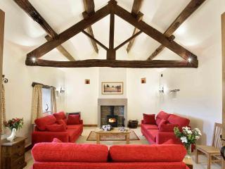 Littonfields Barn - Luxury Living in Peak District - Litton vacation rentals