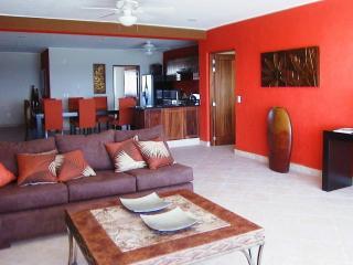 El Faro Three Bedroom Condo in Punta Mita - Punta de Mita vacation rentals