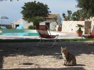 Villa with pool to rent in Sicily - Marina di Ragusa vacation rentals