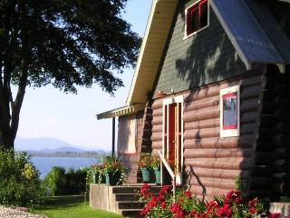 Sleep's Cabins-Sandpoint, Idaho - Sagle vacation rentals