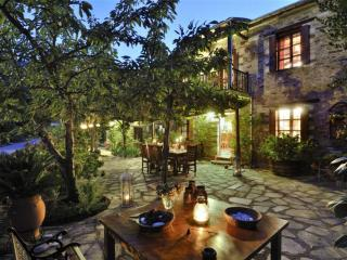 Exclusive Holiday Villa in the Heart of Pelion - Tsagarada vacation rentals