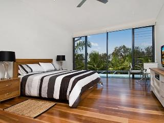 Aamber Beach Villa - Byron Bay vacation rentals