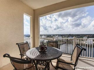 962 Cinnamon Beach, Penthouse, 6th Floor, 2 Pools, New Furniture - Palm Coast vacation rentals