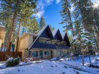 Condo in Perfect Location on South Shore ~ RA734 - South Lake Tahoe vacation rentals