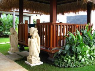 SPARKLING, SPACIOUS, SAFE - Villa Samsara, Canggu - Canggu vacation rentals