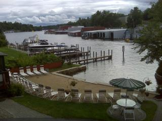 Perfect Resort with Deck and Internet Access - Laconia vacation rentals