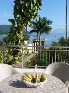 4 Bdrm  House, Ilha Grande, Vila Abraao, RJ Brazil - Rio de Janeiro vacation rentals
