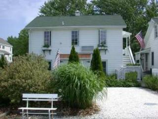 Cape May Point 2 BR & 1 BA House (3557) - New Jersey vacation rentals
