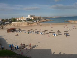 Vistamar Apartment - San Miguel de Salinas vacation rentals