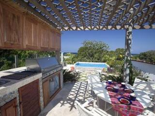 Penthouse w/ Private Pool ***September Specials*** - West End vacation rentals