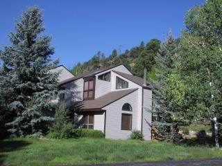 Nice House with Deck and Internet Access - Durango vacation rentals