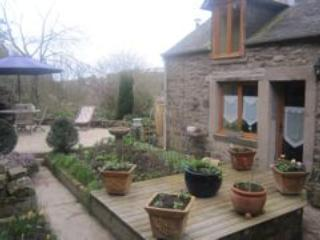 Beautiful 1 bedroom cottage in Dinan (B016) - Image 1 - Dinan - rentals