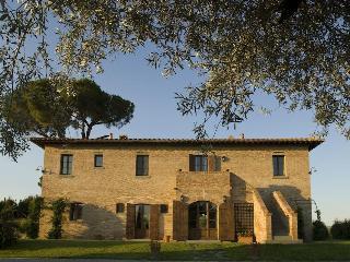 Villa BellaVista - Luxury, views and private pool - Camucia vacation rentals