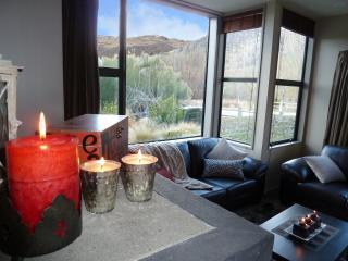 Cardrona Sanctuary - A little Piece of Paradise - Wanaka vacation rentals