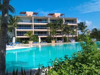 2/3 Waterfront Immaculate Condo Close To Beach - Puerto Aventuras vacation rentals