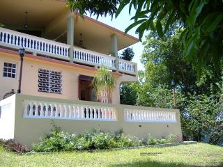 1 bedroom Apartment with Internet Access in Rincon - Rincon vacation rentals