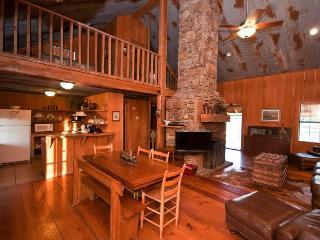 18 bedroom House with Deck in Saint Joe - Saint Joe vacation rentals