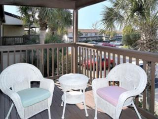 Nice 2 Bedroom with Pools and Cascading Waterall - Panama City Beach vacation rentals