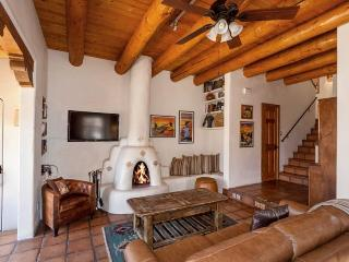 Rio Grande True Santa Fe Style at its Best - Santa Fe vacation rentals