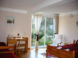Mas di Luna Bed & Breakfast in Southern France - Arles-sur-Tech vacation rentals