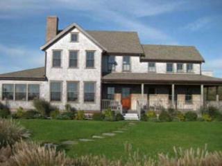 4 Bedroom 3 Bathroom Vacation Rental in Nantucket that sleeps 8 -(9962) - Image 1 - Siasconset - rentals