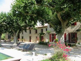 6 bedroom Villa with Internet Access in Senas - Senas vacation rentals