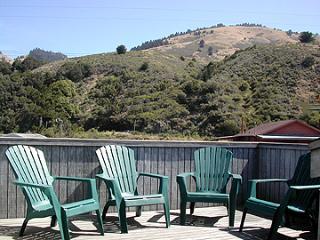 The Rudolf-Feller Property - Stinson Beach vacation rentals