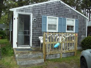Cozy Getaway- 500 Footsteps to the Beach! - Dennis Port vacation rentals