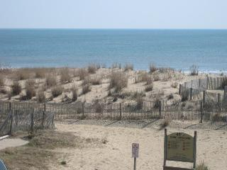 41st Ocean City Condo - Great Ocean View - Ocean City vacation rentals