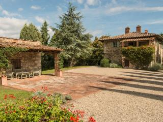 CAMPASSOLE - Radda in Chianti vacation rentals