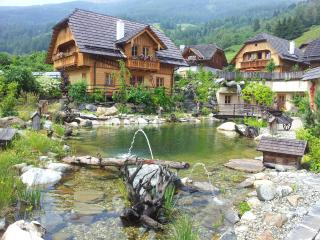 Lovely 4 bedroom Saint Michael im Lungau Chalet with Deck - Saint Michael im Lungau vacation rentals
