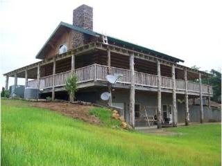 Perfect Cabin with Deck and Internet Access - Hopkinsville vacation rentals