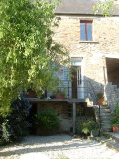 Traditional 4 bedroomed house near the D Day sites - Balleroy vacation rentals