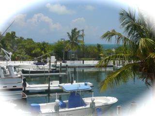 Beautiful Villa with Deck and Internet Access - Key Largo vacation rentals