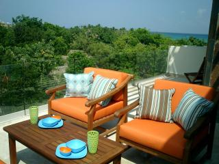 Beautiful Penthouse! Perfect Location! - Playa del Carmen vacation rentals