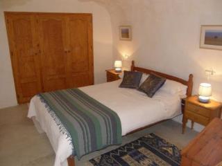 Rural holiday cave-house, beautiful location, ORCE - Granada vacation rentals