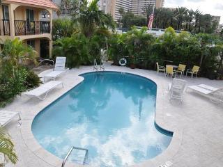 Ocean Spirit Resort Pomapano Beach Vacation Rental - Pompano Beach vacation rentals