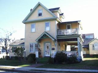 Victorian Condo in Cape May - Cape May vacation rentals