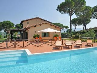 Exclusive villa with private pool near Rome - Magliano Sabina vacation rentals