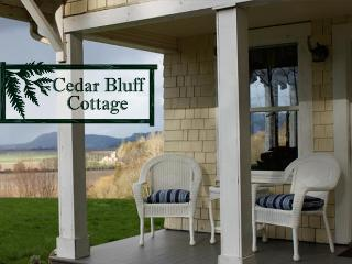 Cedar Bluff Cottage - Stanwood vacation rentals