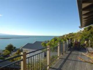 Nelson New Zealand Abel Tasman Villa. - Nelson-Tasman Region vacation rentals
