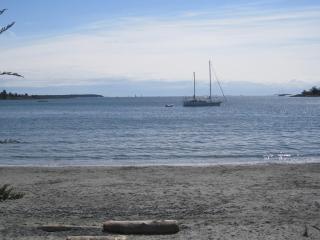 BEST DEAL IN VICTORIA 4 Bdr Cadboro Bay - Victoria - Victoria vacation rentals