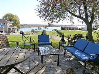 Riverlee Estate 5 Bedroom Waterfront Home - Johnstown vacation rentals