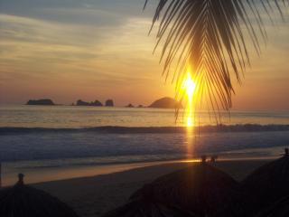 Life's a Beach!......***Early Booking Discount*** - Ixtapa vacation rentals